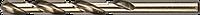 ЗУБР КОБАЛЬТ 11.0х142мм, Сверло по металлу, сталь Р6М5, класс А