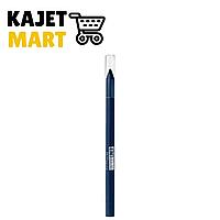 Гелевый карандаш для глаз Tattoo liner 920 синий