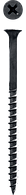 Саморезы СГД гипсокартон-дерево, 90 х 4.8 мм, 150 шт, фосфатированные, ЗУБР Профессионал