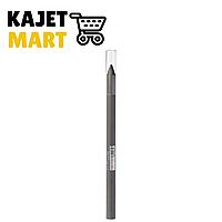 Гелевый карандаш для глаз Tattoo liner 901 графитовый