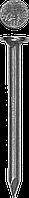 Гвозди строительные ГОСТ 4028-63, 50 х 2.5 мм, 450 шт, ЗУБР