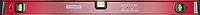 """Уровень ЗУБР """"Мастер"""" двутавровый, усиленный, 3 глазка (один поворотный), 80см, фото 1"""