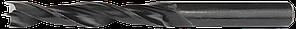 ЗУБР d 13x150/95мм, спиральное сверло по дереву , М-образная заточка