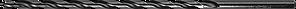 ЗУБР d 8x200/150мм, спиральное сверло по дереву , М-образная заточка