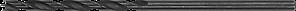 ЗУБР d 10x300/150мм, спиральное сверло по дереву , М-образная заточка