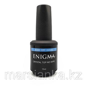 Топ без липкого слоя Enigma Crystal, 15мл