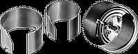 ЗУБР 3шт(60-80/42мм), Пила сегментная наборная по дереву, 3 полотна: 60-73-80х42 мм, ЗУБР, фото 1