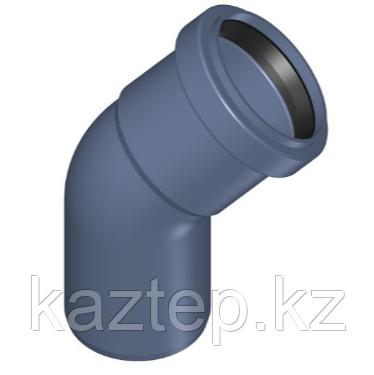Отвод, серия NG С предустановленным уплотнительным кольцом