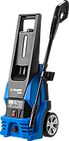 Мойка высокого давления (минимойка) электр, ЗУБР Профессионал АВД-П140,макс., фото 1