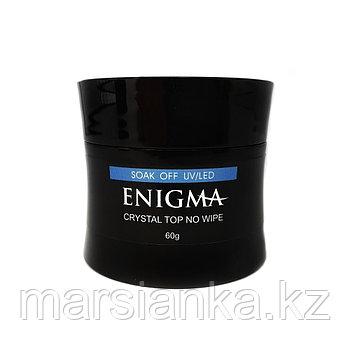 Топ без липкого слоя Enigma Crystal, 60мл