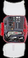 Гравер ЗУБР электрический с набором мини-насадок в кейсе, 219 предметов                                       , фото 1