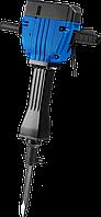 """Молоток отбойный """"Бетонолом"""", ЗУБР Профессионал ЗМ-60-2200 ВК, HEX28, 60 Дж, 30 кг, 950 уд/мин, 2200 Вт, АВТ"""