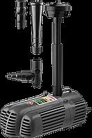 Насос фонтанный, ЗУБР ЗНФГ-50-3.4, для грязной воды, напор 3,4 м, насадки: колокольчик, гейзер, каскад, 85 Вт,