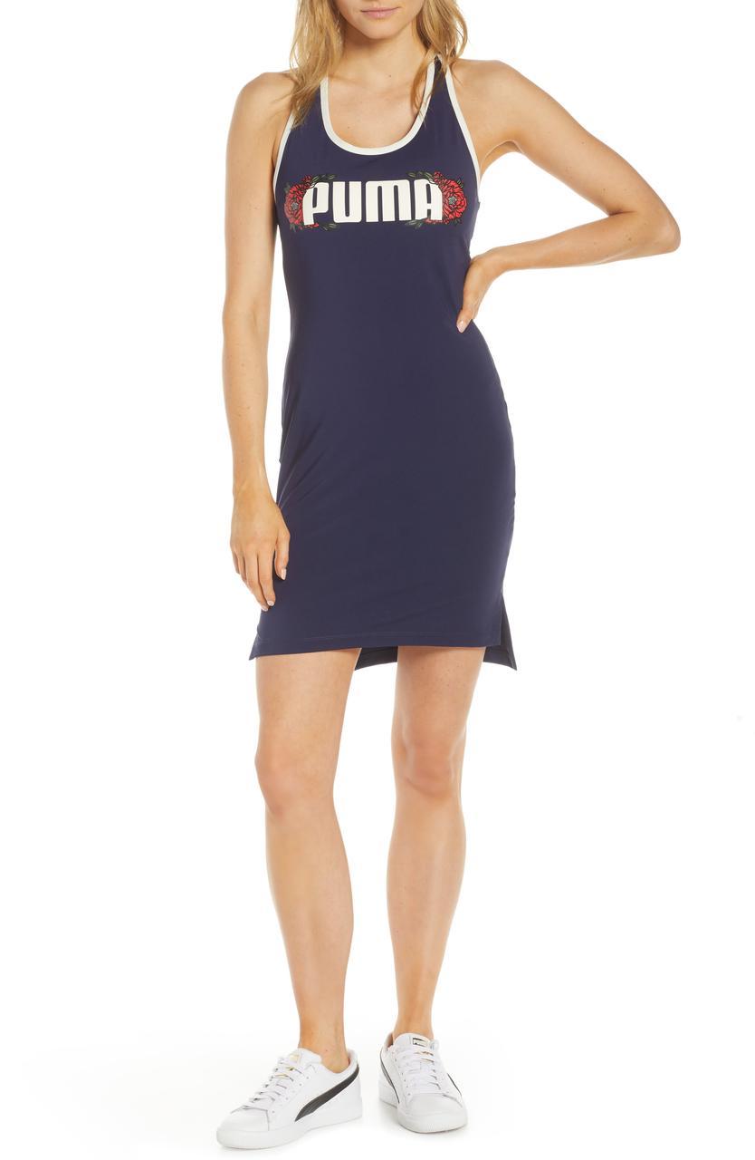 Puma Платье - Е2