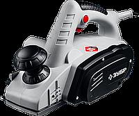 Рубанок электрический (электрорубанок), ЗУБР ЗР-950-82, глубина 3.0 мм, 15000 об/мин, 82 мм, 950 Вт, фото 1