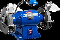 ЗУБР индустриальный заточной станок, d150 мм,  350 Вт, фото 1