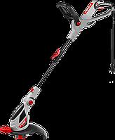 ЗУБР 550 Вт триммер сетевой, ш/с 30 см, 4.0 кг