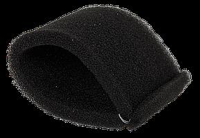 Фильтр поролоновый, ЗУБР ЗФП, для пылесосов ЗППУ-1400-20, ЗППУ-1400-30