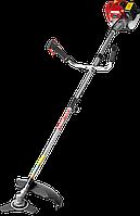 Триммер бензиновый (бензокоса), ЗУБР КРБ-350, 32,5см3 (1,1 л.с./0,8 кВт), 9000об/мин, катушка/нож, шир.