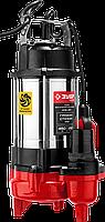 ЗУБР НПФ-450 фекальный насос, 450 Вт, фото 1