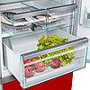 Отдельност. двухкамерн. холодильник Bosch KGN39JR3AR, фото 2