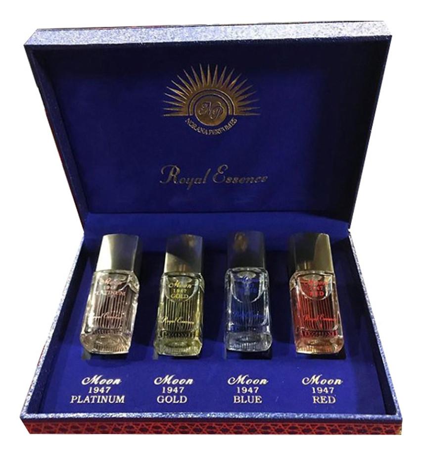 Noran Perfumes set 4x15
