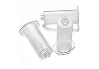 Пластиковый держатель для игл вакуумных пробирок