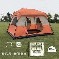 Палатка MIMIR-10, 5 местная