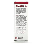 NutriBiotic, Назальный спрей, 29,5 мл (1 жидк. унция), фото 2