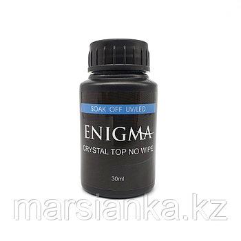 Топ без липкого слоя Enigma Crystal, 30мл