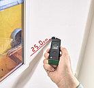 Лазерный дальномер (20 м) Bosch Zamo III BASIC., фото 7