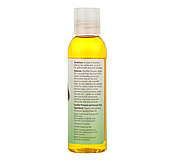 Now Foods, Решения, сертифицированный органический продукт, масло жожоба, 118 мл, фото 2