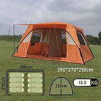 Палатка MIMIR 1610.8местная
