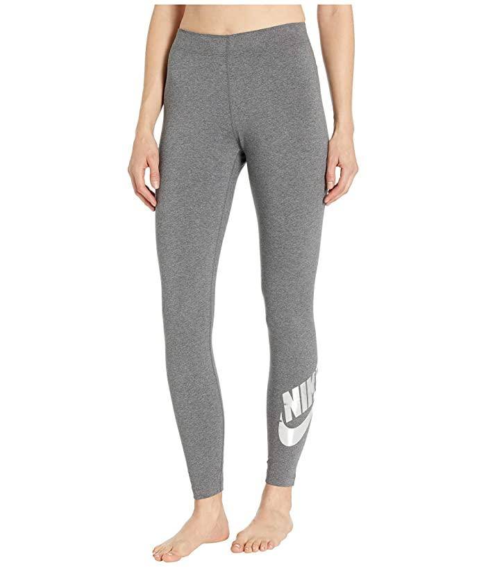 Nike Женские леггинсы - Е2