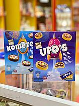 Печенье бисквит Космос Komete UFO (UTZ)