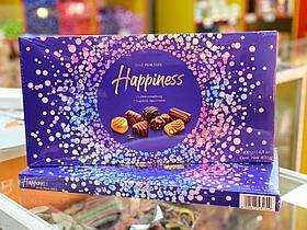 Коробка конфет HAPPINESS 400гр