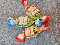 Батончик с марципаном в молочном шоколаде в ассортименте 175гр. (36шт - упак)