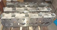 Головка блока цилиндров ЯМЗ-238, 240