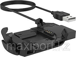 Gаrmin  gf-3hr charger Fenix 3 Hr зарядное устройство, фото 2