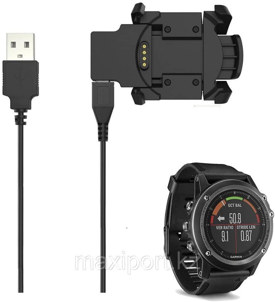 Gаrmin  gf-3hr charger Fenix 3 Hr зарядное устройство
