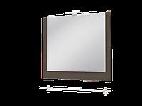 Зеркало Ювента Matrix 95 800*950*100 (МХМ-95) мокко
