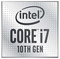 Процессор Intel Сore i7-10700K, LGA 1200/ 3.8 GHz/ OEM