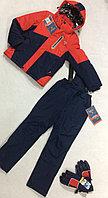 Шикарные лыжные костюмы AZIMU