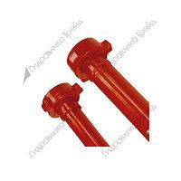 Трубы для линий высокого давления различных диаметров и длин