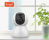 WI-FI камера видеонаблюдения С2 (1080P) TUYA, фото 1