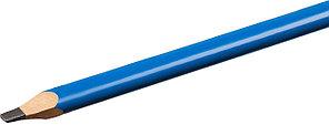 ЗУБР К-СК  Каменщика  строительный карандаш удлиненный 250 мм