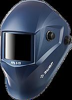 ЗУБР АРД 5-13 затемнение 4/5-8/9-13 маска сварщика с автоматическим светофильтром, фото 1