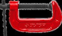 МСС-50 струбцина тип G 50 мм, ЗУБР, фото 1