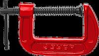 МСС-50 струбцина тип G 50 мм, ЗУБР 75, фото 1