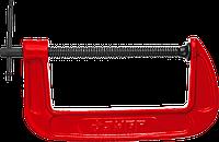 МСС-50 струбцина тип G 50 мм, ЗУБР 150, фото 1